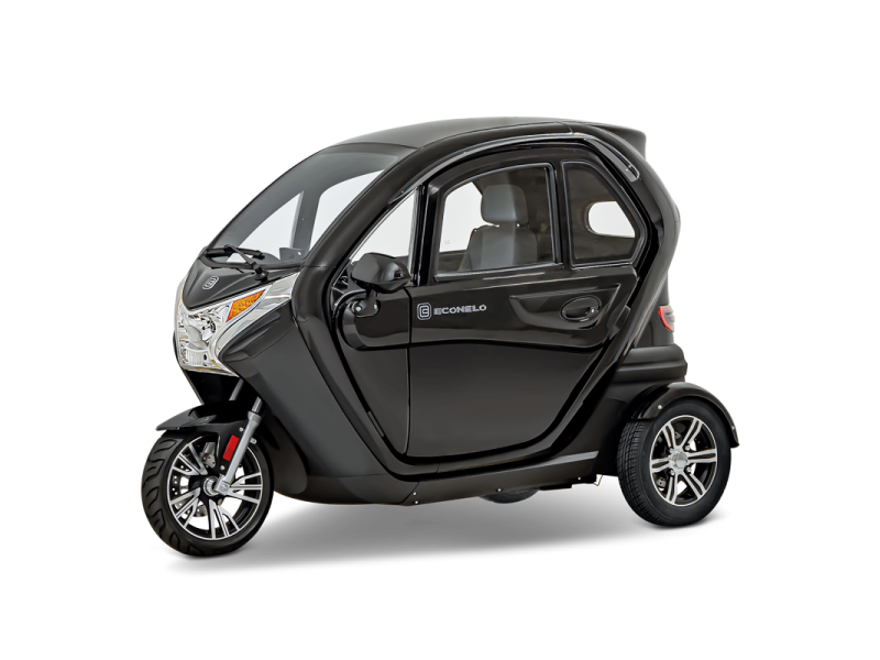 ECONELO Elektromobil »F1«, 2500 W, mit vor Ort Einweisung