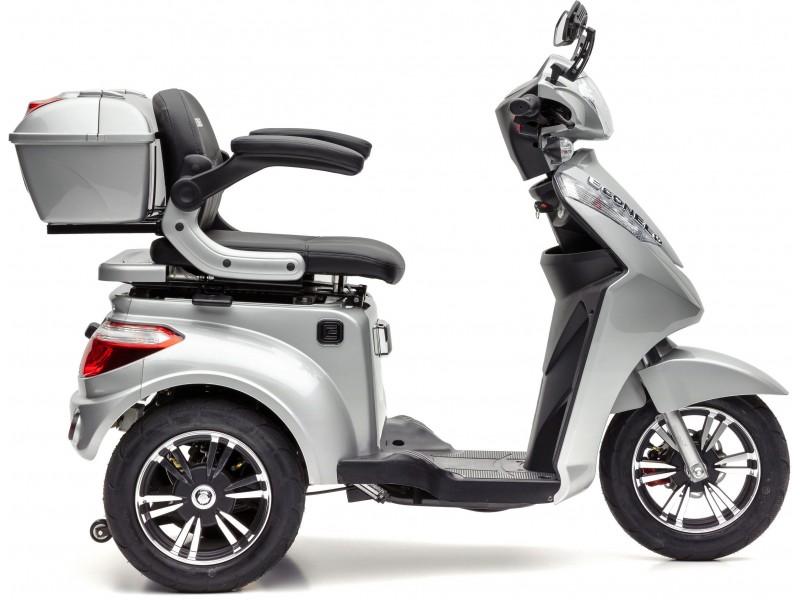 ECONELO Elektromobil...