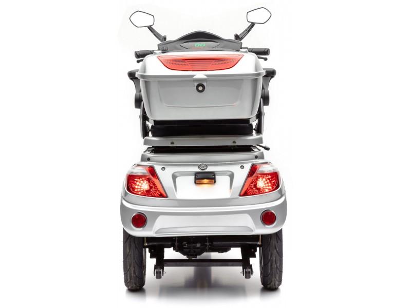 ECONELO Elektromobil »S1000«,  25 km/h - Grau