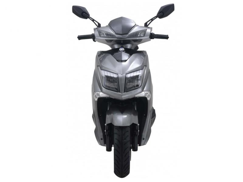 »Falke 80« E-Motorroller,...