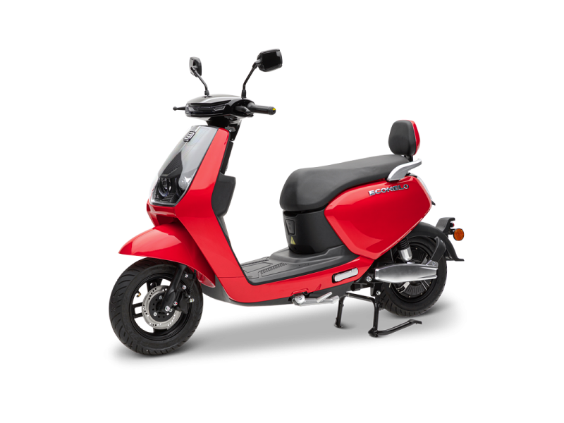 »Lima 45«  E-Moped mit...
