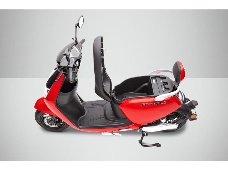 »Lima 45«  E-Moped mit Straßenzulassung, L1e-B, 45 km/h
