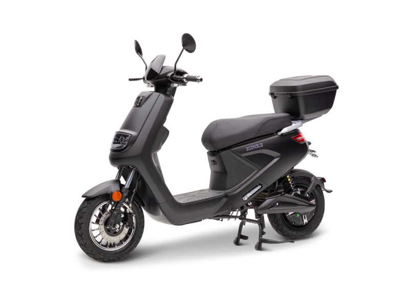 SX2000 - Econelo, 45 km/h