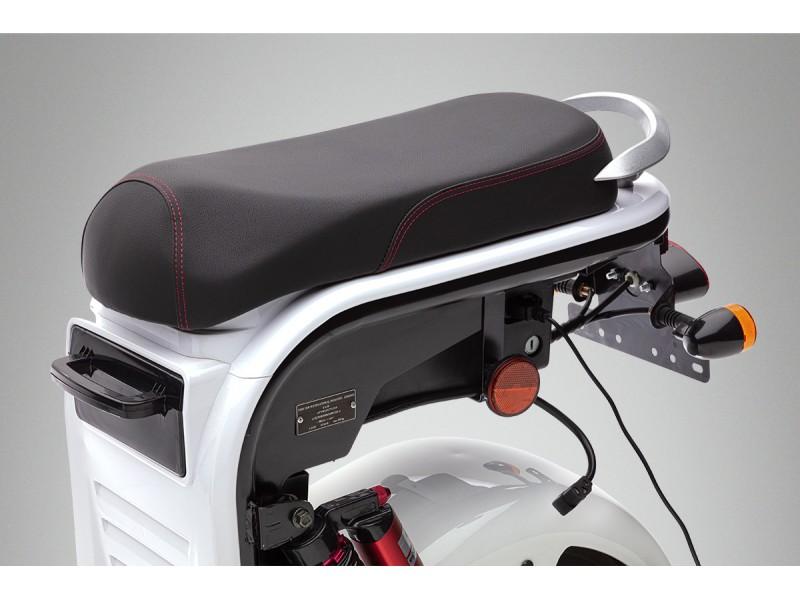 CHOPPER Elektro-Harley - Lithium Akku, 45 km/h