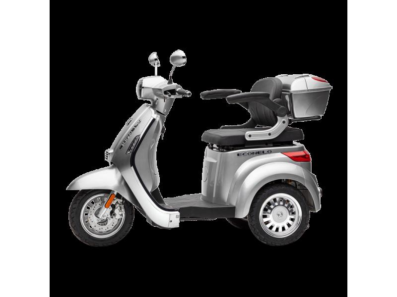 Dreirad Econelo Lux