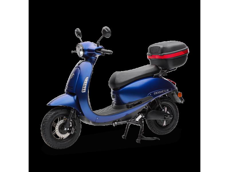 Econelo DTR 45 - E-Roller