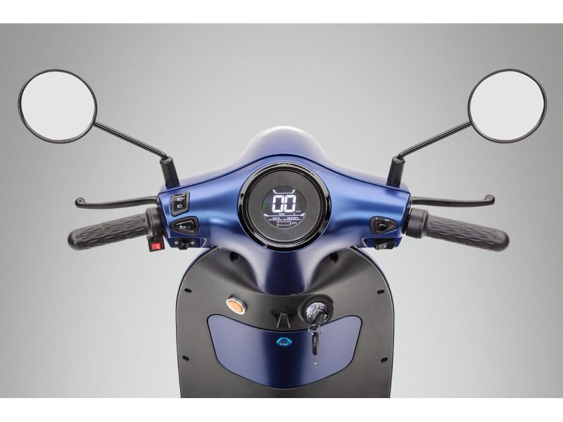Econelo DTR 45 - E-Roller - 450 Euro Förderung