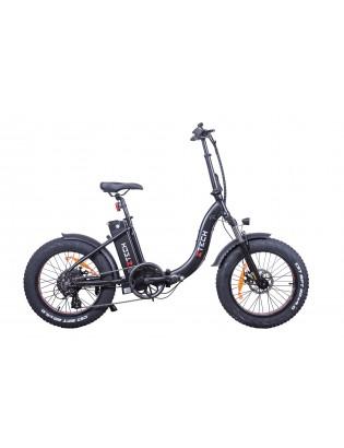 Fatbike, Elektro Bike, klappbar