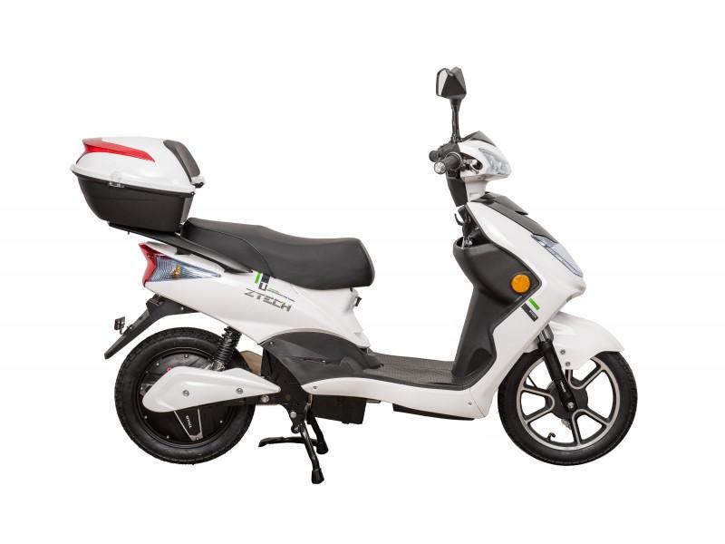 """""""SUPERIOR"""" Elektro-Roller als Fahrrad gewertet"""