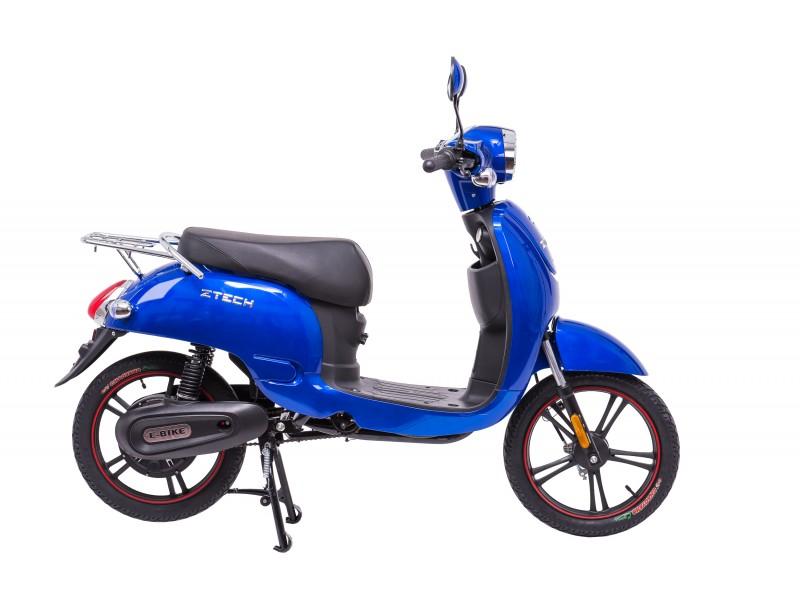 """GLORIA"" Elektro-Roller als Fahrrad gewertet"