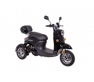 Z-TECH - E-Trike Moped 25 km/h