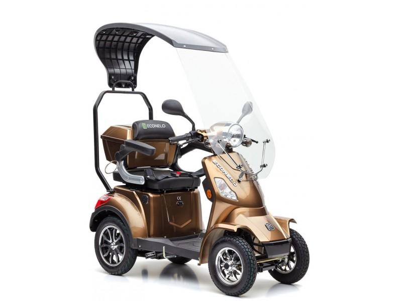 ECONELO Elektromobil JD4000...