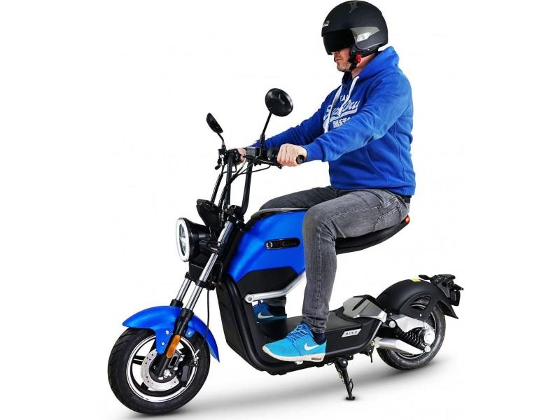 Miku Max 45 km/h E-Roller »ORIGINAL Miku Max«, 1800 W