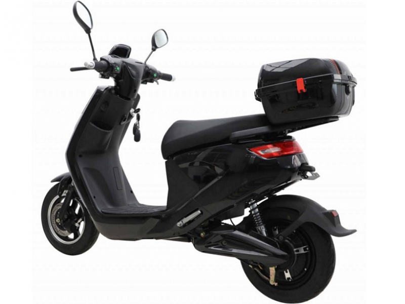 »Scoody«  E-Scooter 25 km/h als Fahrrad gewertet