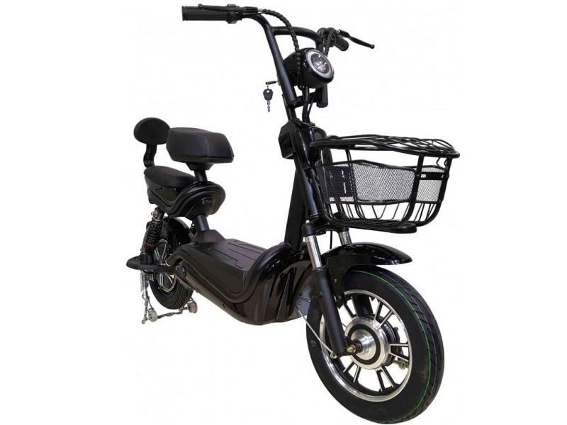»SUNNY« E-Scooter 25 km/h,...