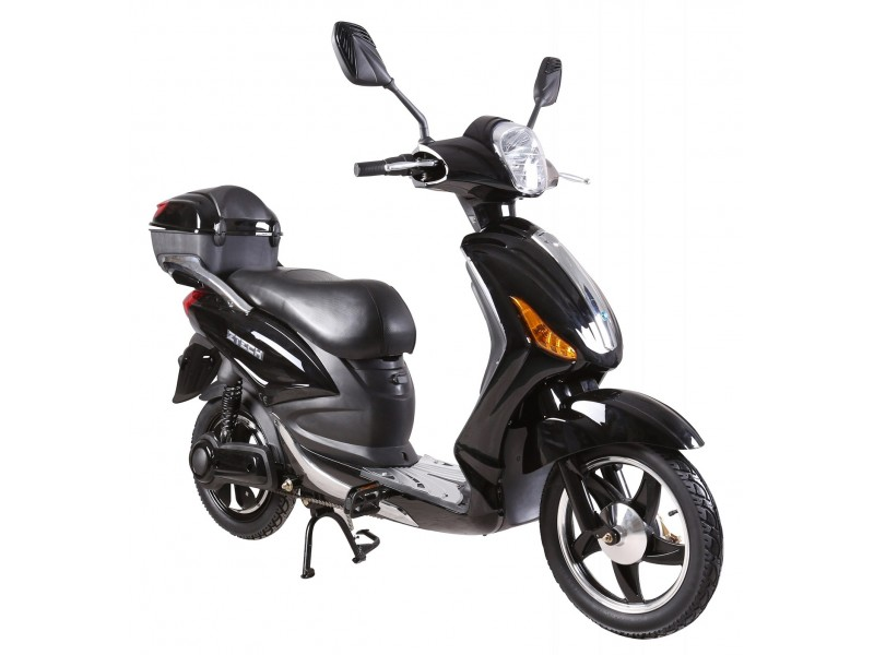 »Lux600L« E-Scooter 25...