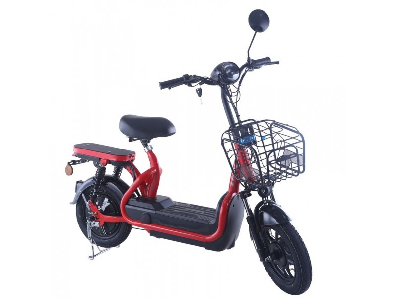 SUNNY E-Scooter mit Blei-Akku
