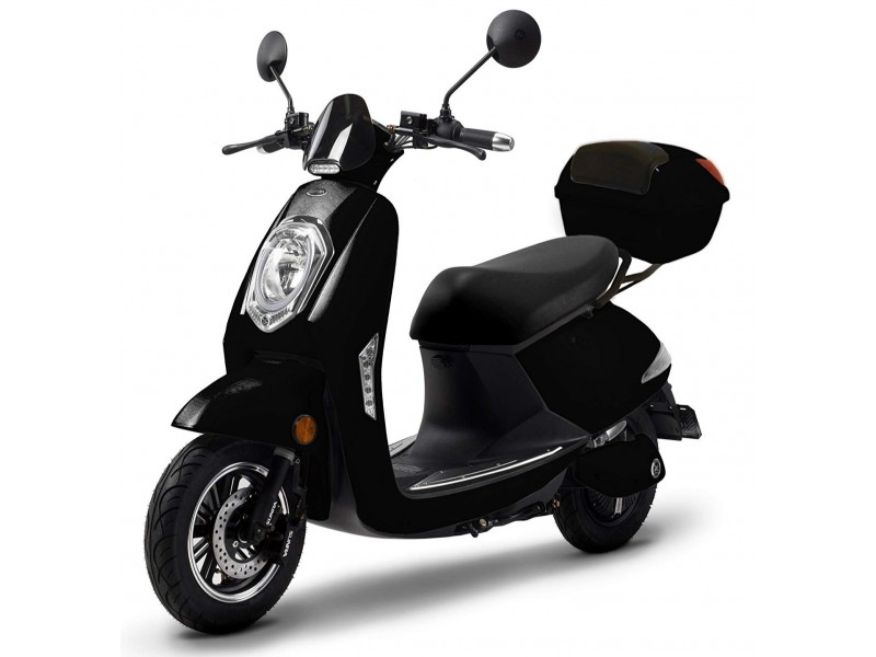 GRACE  E-Roller  »BOSCH MOTOR« inkl. Topcase