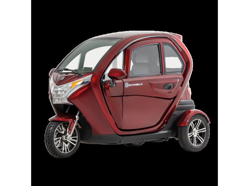ECONELO Elektromobil »F1«,...