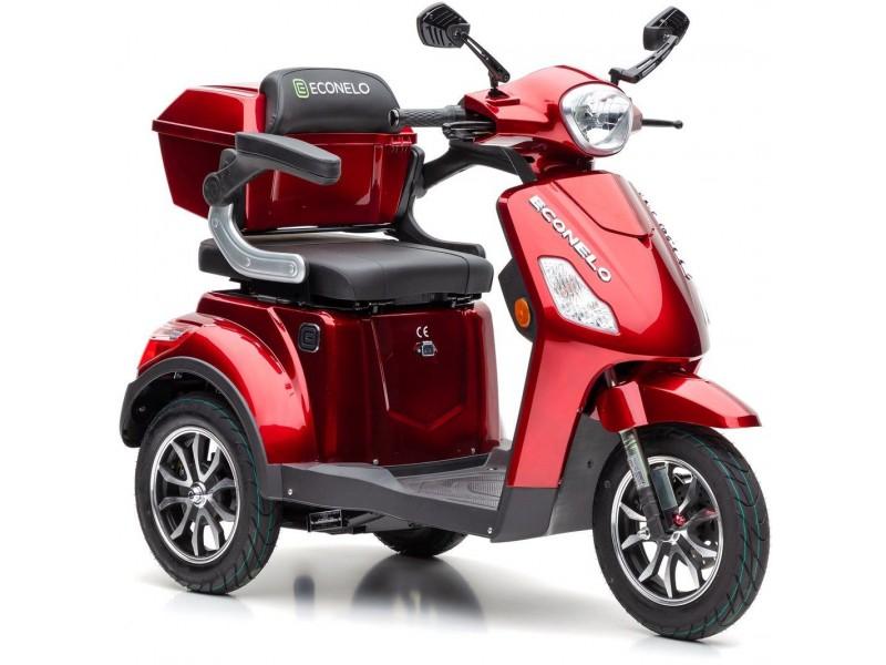 ECONELO Elektromobil J1000...