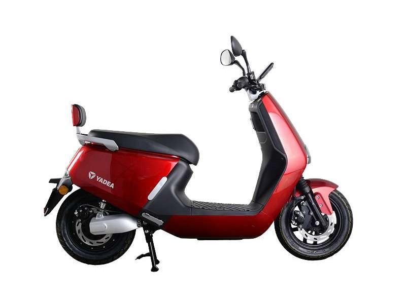 »Yadea G5« E-Motorroller, 450 Euro Förderung