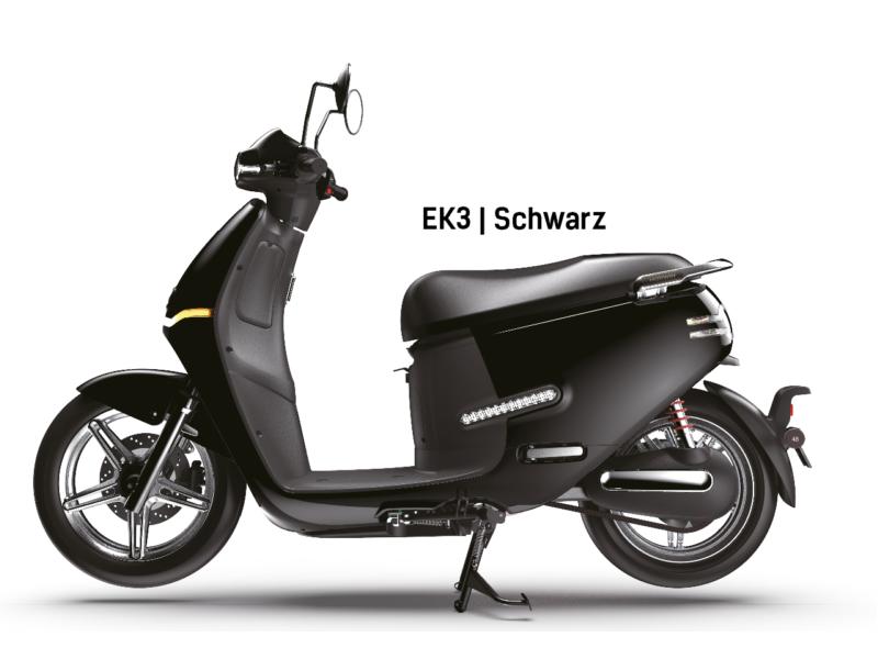 Horwin EK3 - 95km/h -...