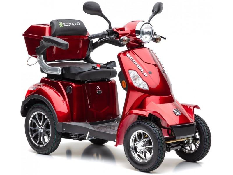 ECONELO Elektromobil J4000...